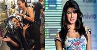 Priyanka Chopra got her long hair chopped like Sonakshi Sinha