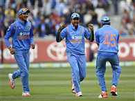 ndia in search of victory against England