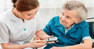 how to manage uncontrolled diabetics
