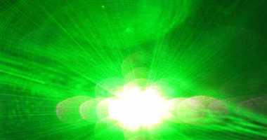 Green Light Laser Technology