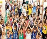 प्राथमिक शिक्षा के ढांचे की डरावनी तस्वीर, बच्चे साधारण गुणा भाग भी नहीं जानते