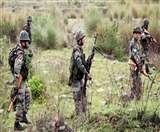 जम्मू-कश्मीर में पाकिस्तान ने फिर किया सीजफायर उल्लंघन, 2 नागरिकों की मौत