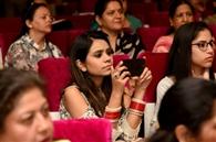 'जैसी आपकी मर्जी' नाटक मंचन से दिया महिला सशक्तीकरण का संदेश