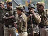 Delhi police arrested a gangster and shooter of abu salem