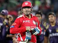 Virender Sehwag  plays 100 IPL matches