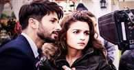 No big deal in working with Shahid in 2 films - Alia