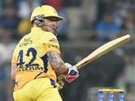 Brendon mccullum shameful record against Rajasthan