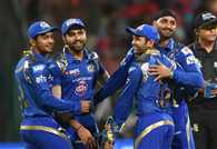 IPL 8: Mumbai Indians win first game of tournament; high scoring affair against RCB