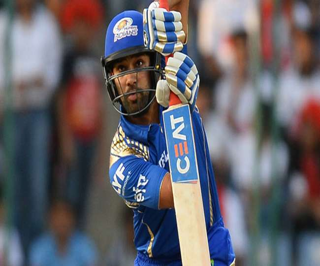 IPL 2017 Rohit Sharma facing difficulties against spinners