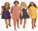 सत्तर के दशक का फैशन फिर से है ट्रेंड में