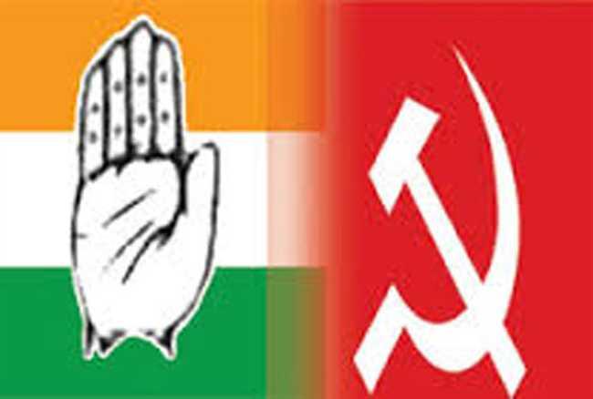 Assembly Election ,West Bengal Poll ,Congress ,Forward Block,बंगाल,मोर्चा,बड़ी हार,हाथ हथौड़ा,प्रयोग