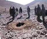 कट्टरपंथियों ने प्रेमी जोड़े की पत्थर मार-मारकर की हत्या