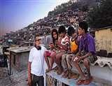 राकेश ओमप्रकाश मेहरा की आगामी फिल्म 'मेरे प्यारे प्रधान मंत्री' का First look जारी हुआ