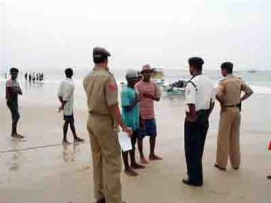 Goa coast put on alert following LeT threat