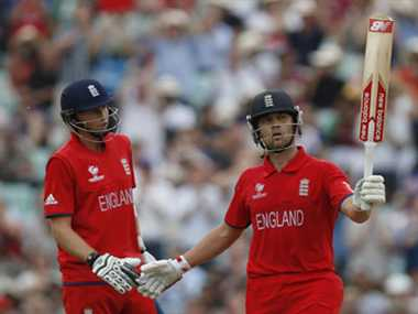 England beat South Africa by 7 wickets to reach Final