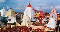 Baba Baidyanath will not wait Kanvrion