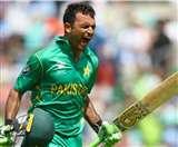 जानिए कैसे इतने खतरनाक बल्लेबाज बने पाकिस्तान के नए हीरो फखर जमा