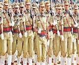 पुलिस मृतक आश्रितों को नौकरी नहीं देगी सरकार
