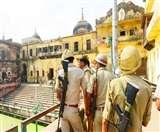 अयोध्या में पांव फैला रहा दहशतगर्दों का नेटवर्क