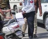 बिना वजह वाहन के दस्तावेज चेक नहीं करेगी Traffic Police, नियम तोड़ने पर ही करेगी कार्रवाई Ludhiana News
