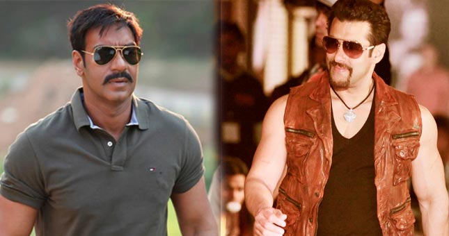 Singham  returns and kick was released after bribe