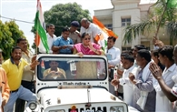 Dedicated to the martyrs tricolor trip: PremLata