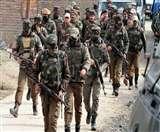 आतंकियों के खिलाफ सेना की बड़ी कार्रवाई, 9 गांवों में तलाशी अभियान जारी