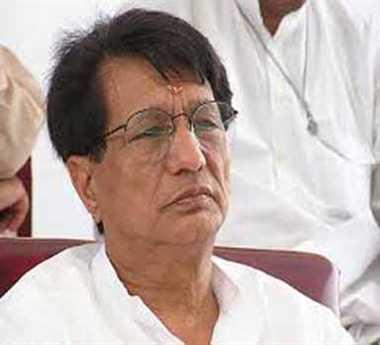 Bungalow row: Ajit Singh attacks govt