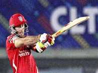 Perera and Maxwell power Kings eleven Punjab to first victory