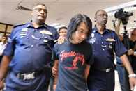 Malaysian student sentenced to 1 year for sedition