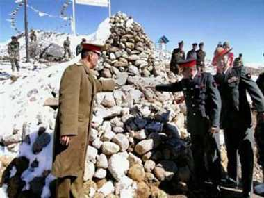 India 'instigating' incidents on borders: Chinese media