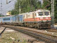 Narrow escape for Lucknow Shatabdi