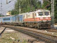 Narrow escape for Lucknow Shatabdi