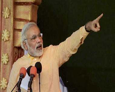 Indian Muslims will live for India, die for India, says PM