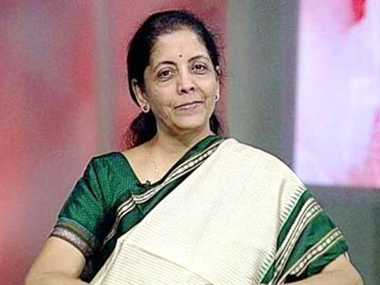 Nirmala loses luggage, misses G-20 reception