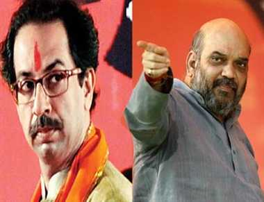 Maharashtra Assembly polls: bjp wants to cantinue pact with Shiv Sena