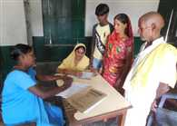 revision of electoral rolls
