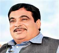we expects bigger win:gadkari