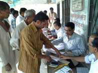 pax election start in bihar
