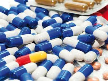 Career in pharmaceutical