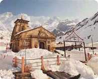 Winter Chardham Yatra lack of facilities at the main camp site