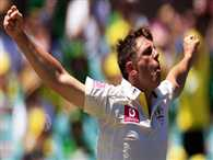 James Pattinson ready to seize the test chance