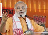 Narendra Modi to visit temples in Varanasi after rally