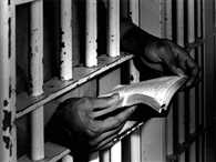 Remarkable spirit of prisoners for study in  Bareilly jail