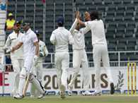Proteas bowlers wrapping up Team India on second day
