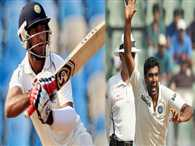 Pujara slips while Ashwin retain his place in ICC Test Rankings