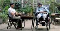 Watch Amitabh Bachchan, Farhan Akhtar in intense teaser of 'Wazir's
