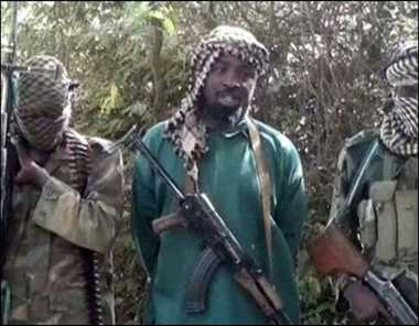 boko haram terrorists kidnapped 100 womens