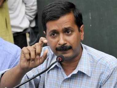 Kejriwal debate Aborted in Dwarka Court