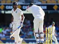 Australia's 505 puts India on back foot on Day 3